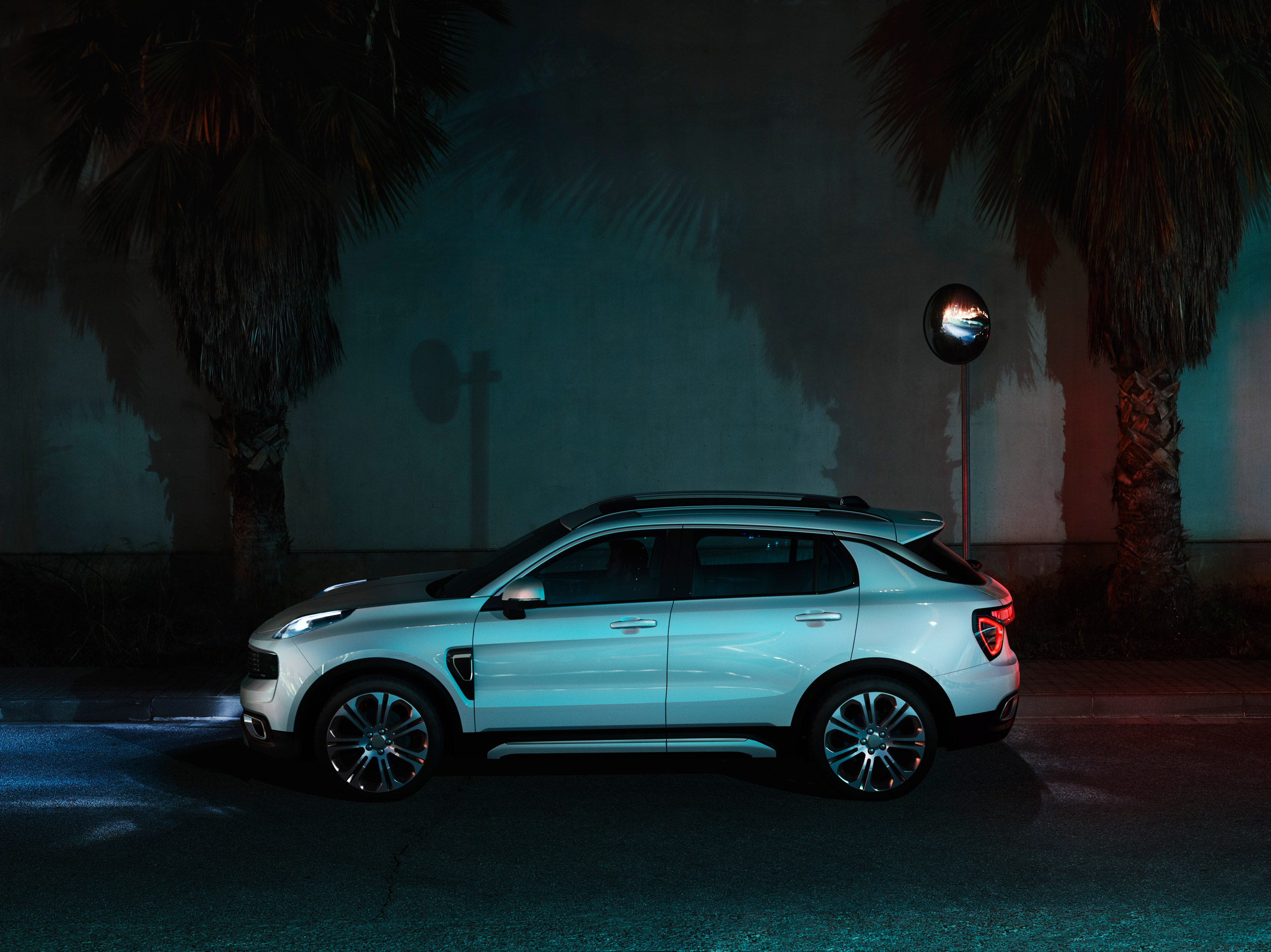 Lynk & Co to launch Netflix for cars says Alain Visser