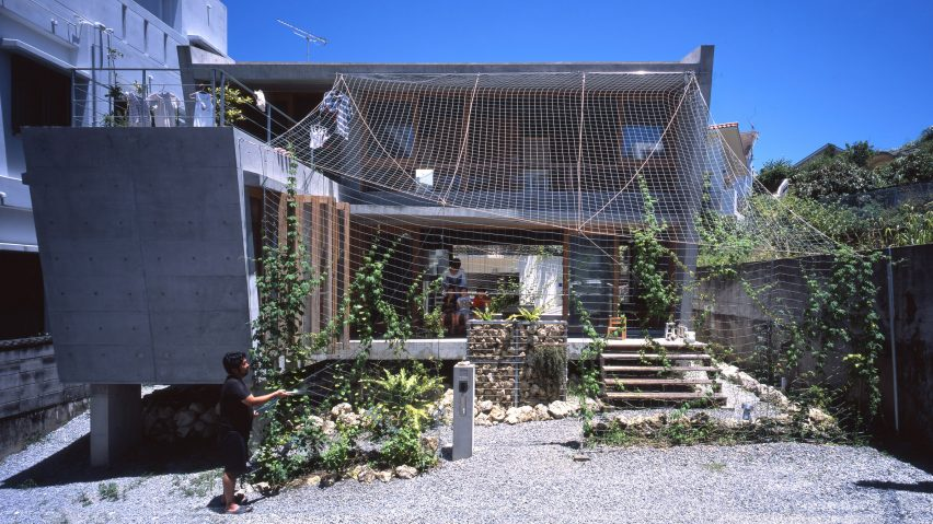 Explore eye-catching Japanese houses on our Pinterest board