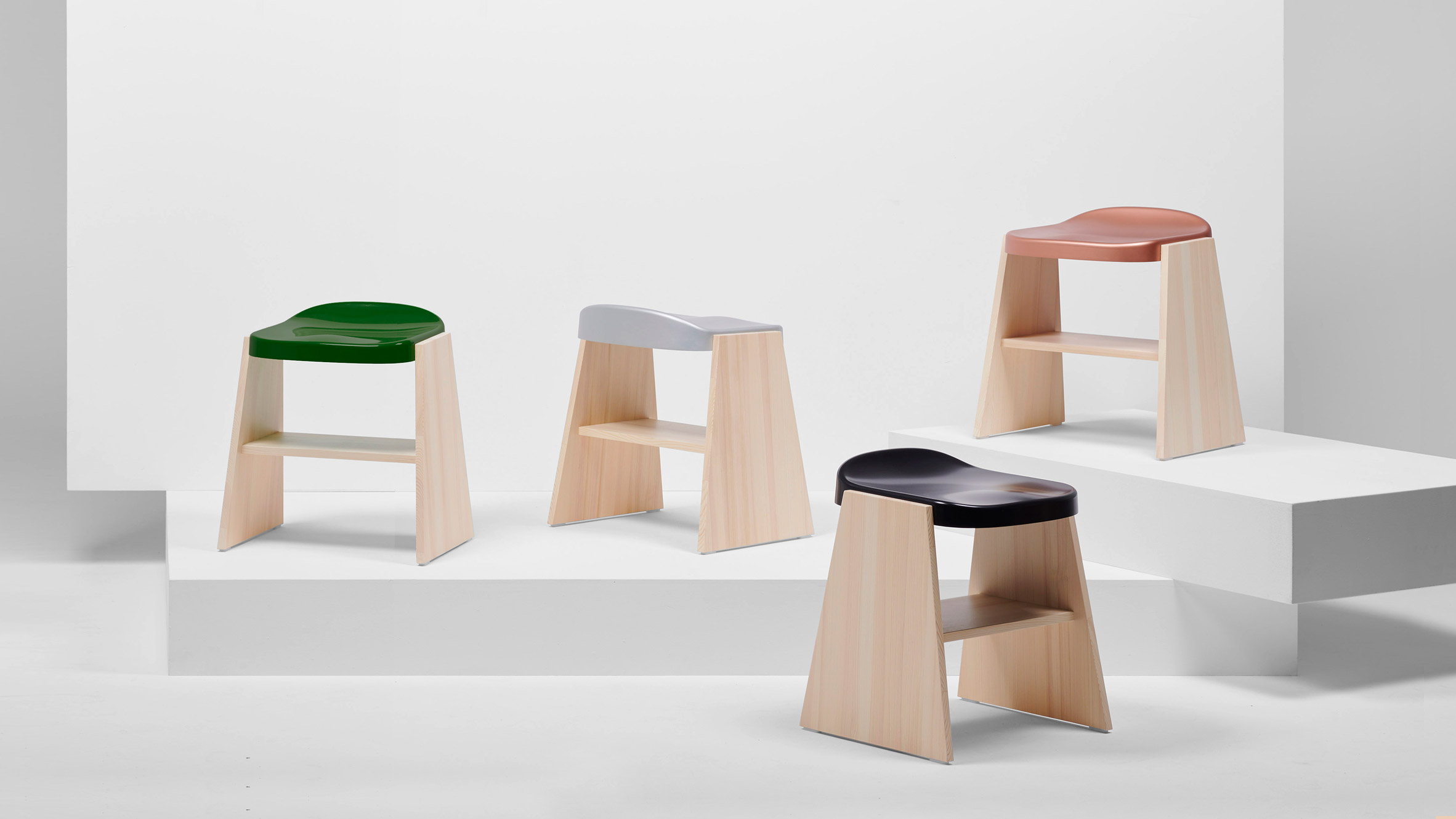 Pleasing Mattiazzi Debuts Four New Seating Designs At Milan Design Week Caraccident5 Cool Chair Designs And Ideas Caraccident5Info