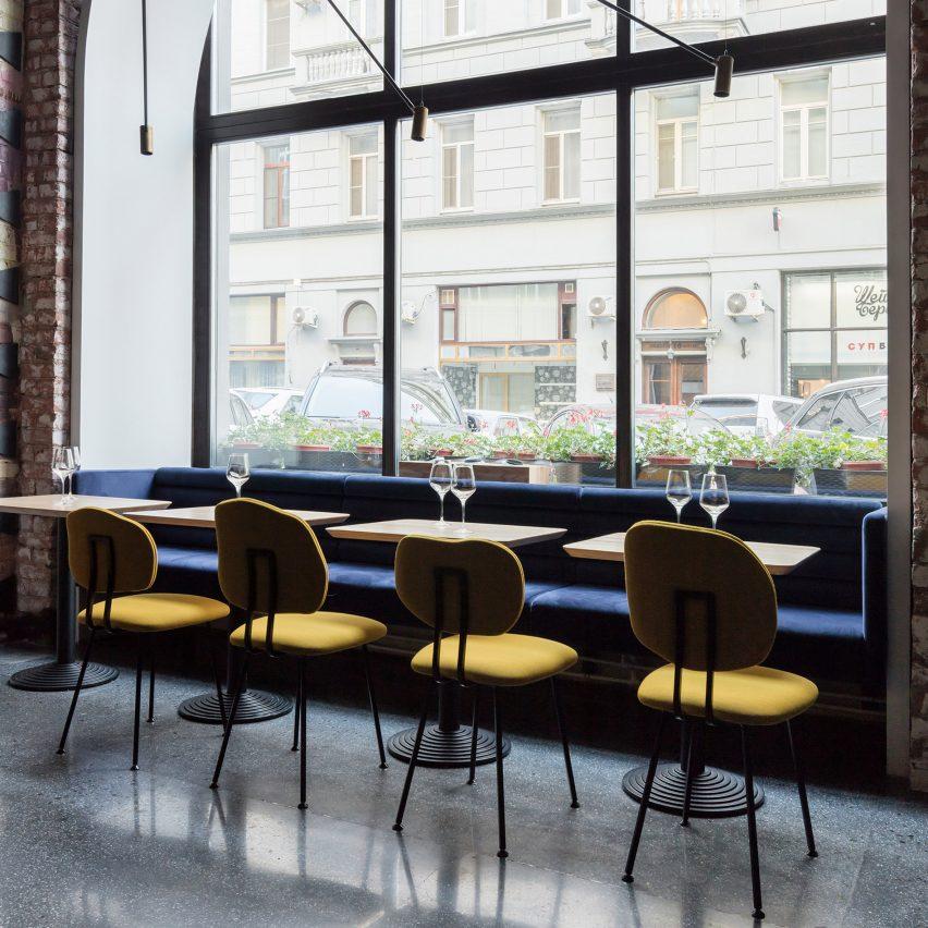 Milan design week trends 2019: Designers open bars and restaurants