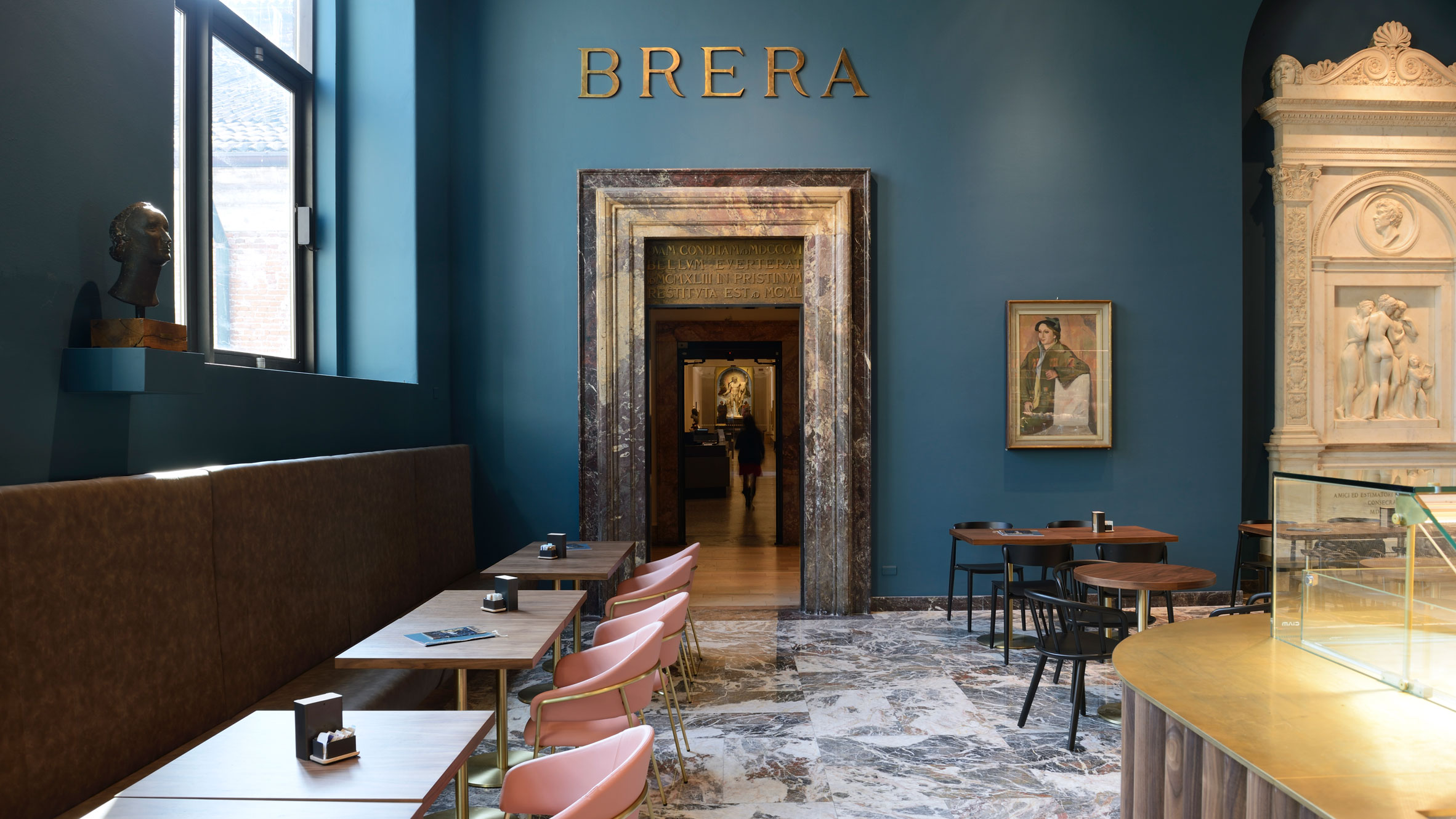Milan Travel Guide For Architects And Designers