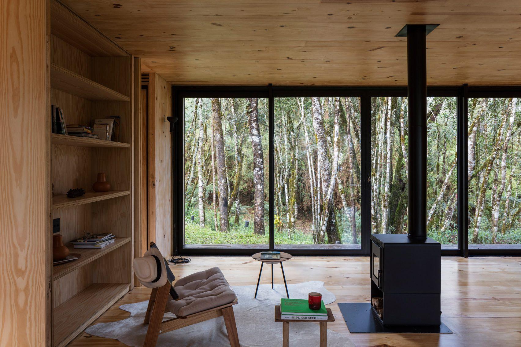 Minimod Curucaca by Mapa Architects