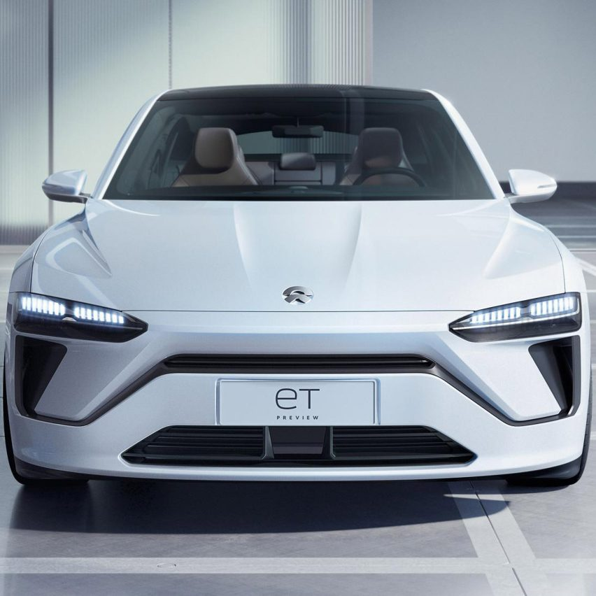 10 Electric Cars Revealed By Chinese Car Companies At Auto Shanghai 2019