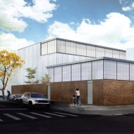 Buro Koray Duman unveils expansion plans for Noguchi Museum in Long Island City