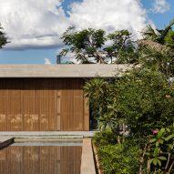 Ribeirao Preto, Brazil Residence by Perkins+Will
