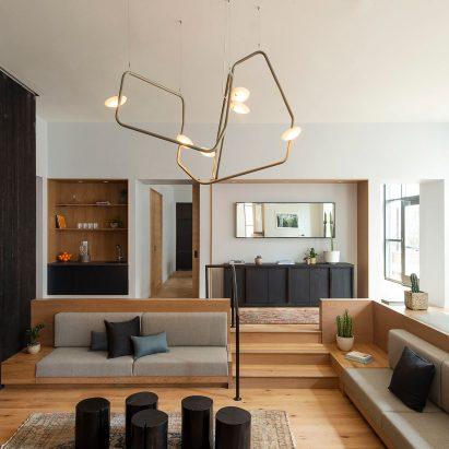 Morris adjmi architects profile and jobs on dezeen jobs - Interior design jobs philadelphia ...