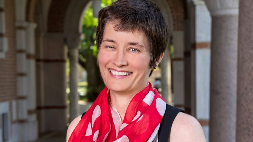 Sarah Whiting is named first female dean of Harvard Graduate School of Design