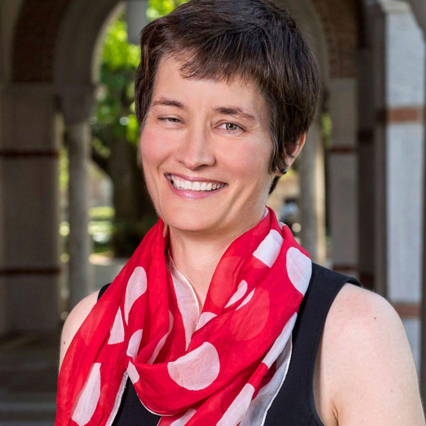 Sarah Whiting named first female dean of Harvard Graduate School of Design