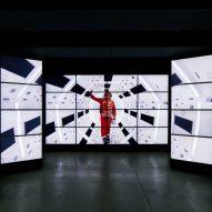 نمایشگاه استنلی کوبریک در موزه طراحی