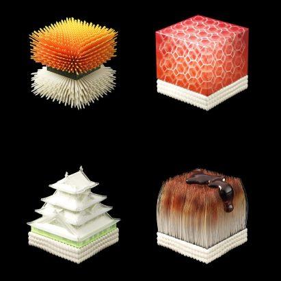 Sushi Singularity