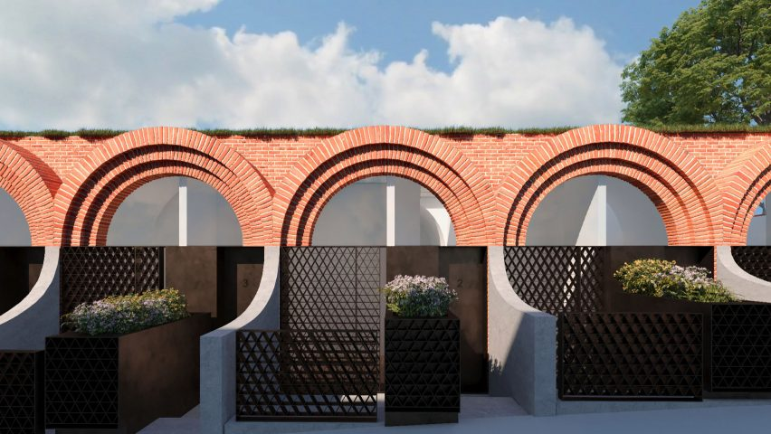 The Arches by The D*Haus Company