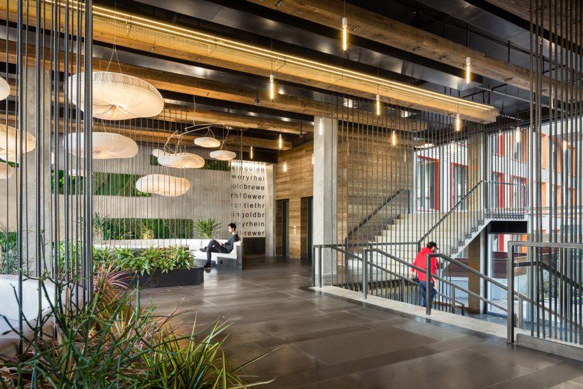 The Rheingold luxury apartment complex in Bushwick Brooklyn by ODA