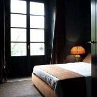 The Sister Hotel in Milan sits inside an ancient convent