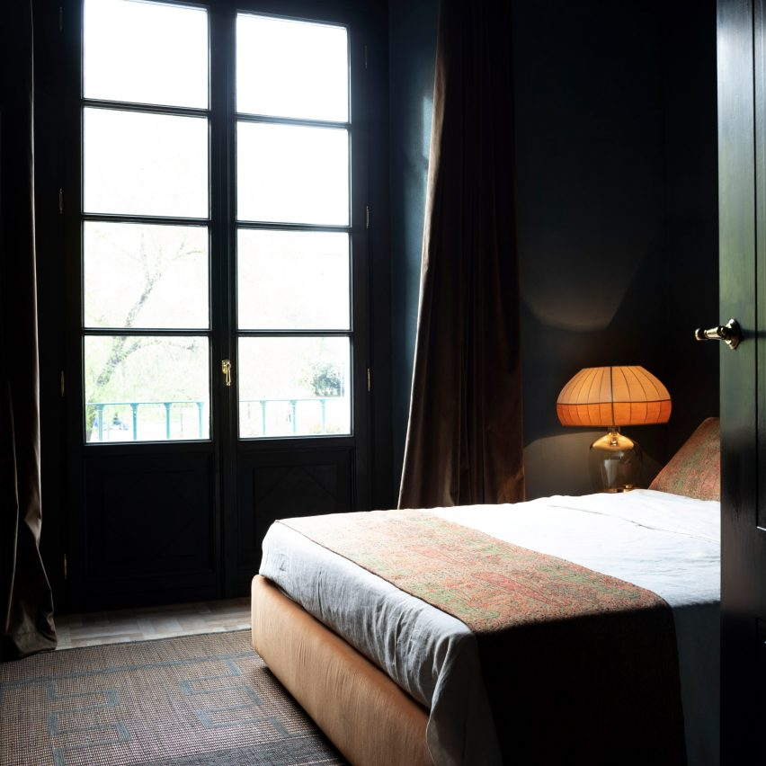 The Sister Hotel in Milan