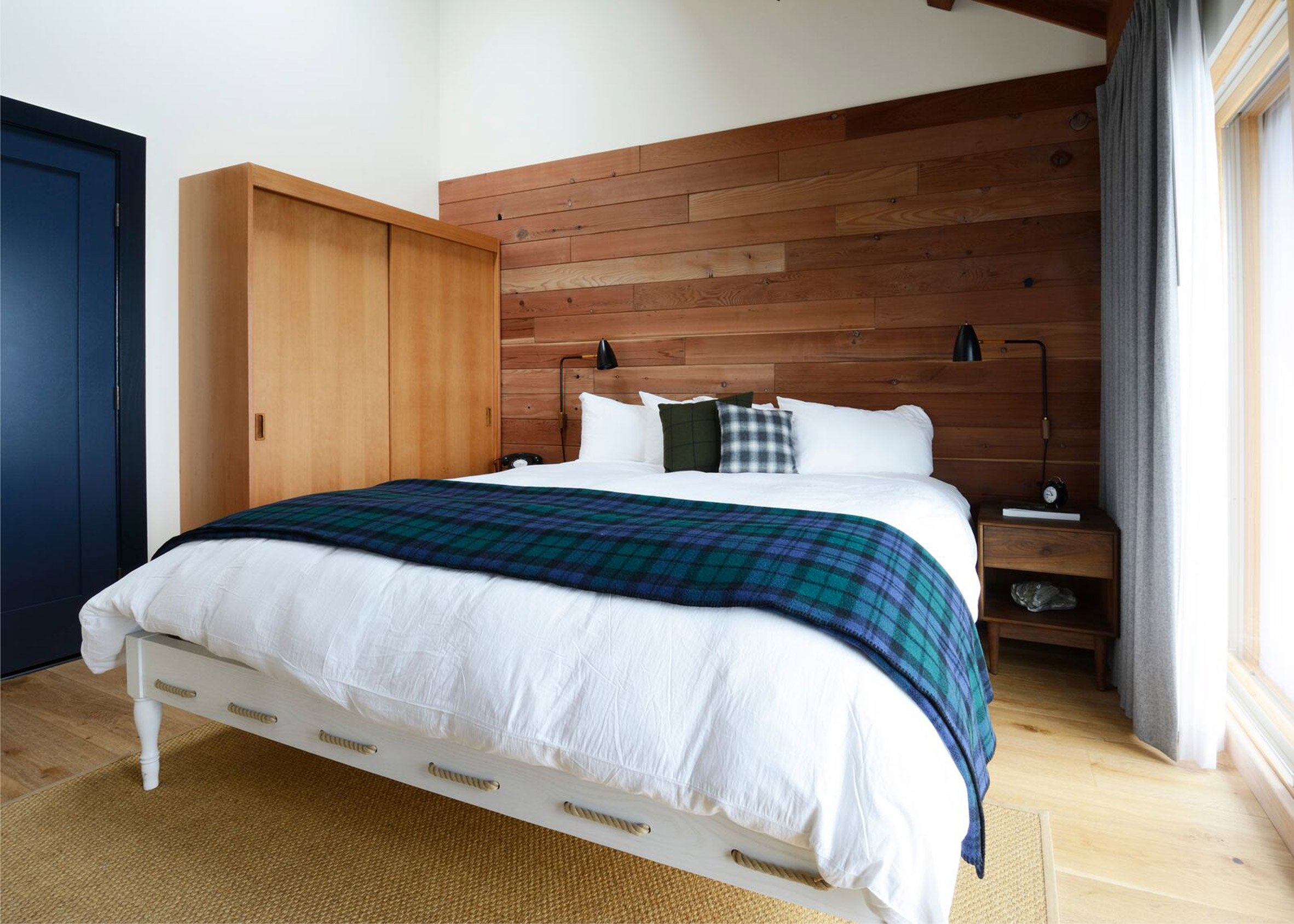 Timber Cove Resort by The Novogratz and Gensler