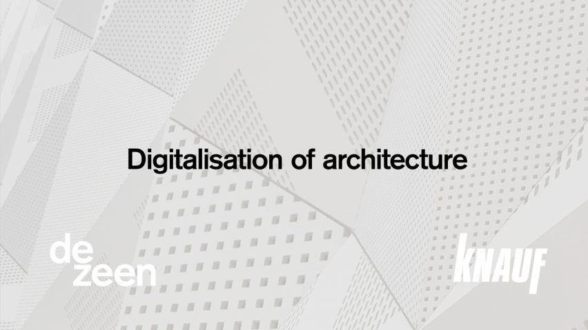 Watch our talk on the digitalisation of architecture with Zaha Hadid Architects, Grimshaw and Viewpoint