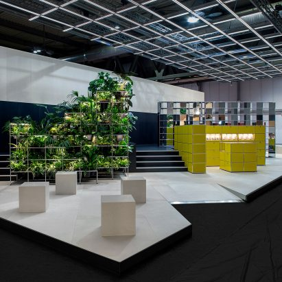 Salone del Mobile news and highlights | Dezeen
