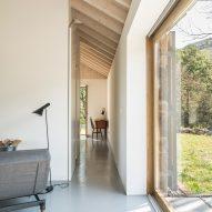 Villa Slow by Laura Alvarez