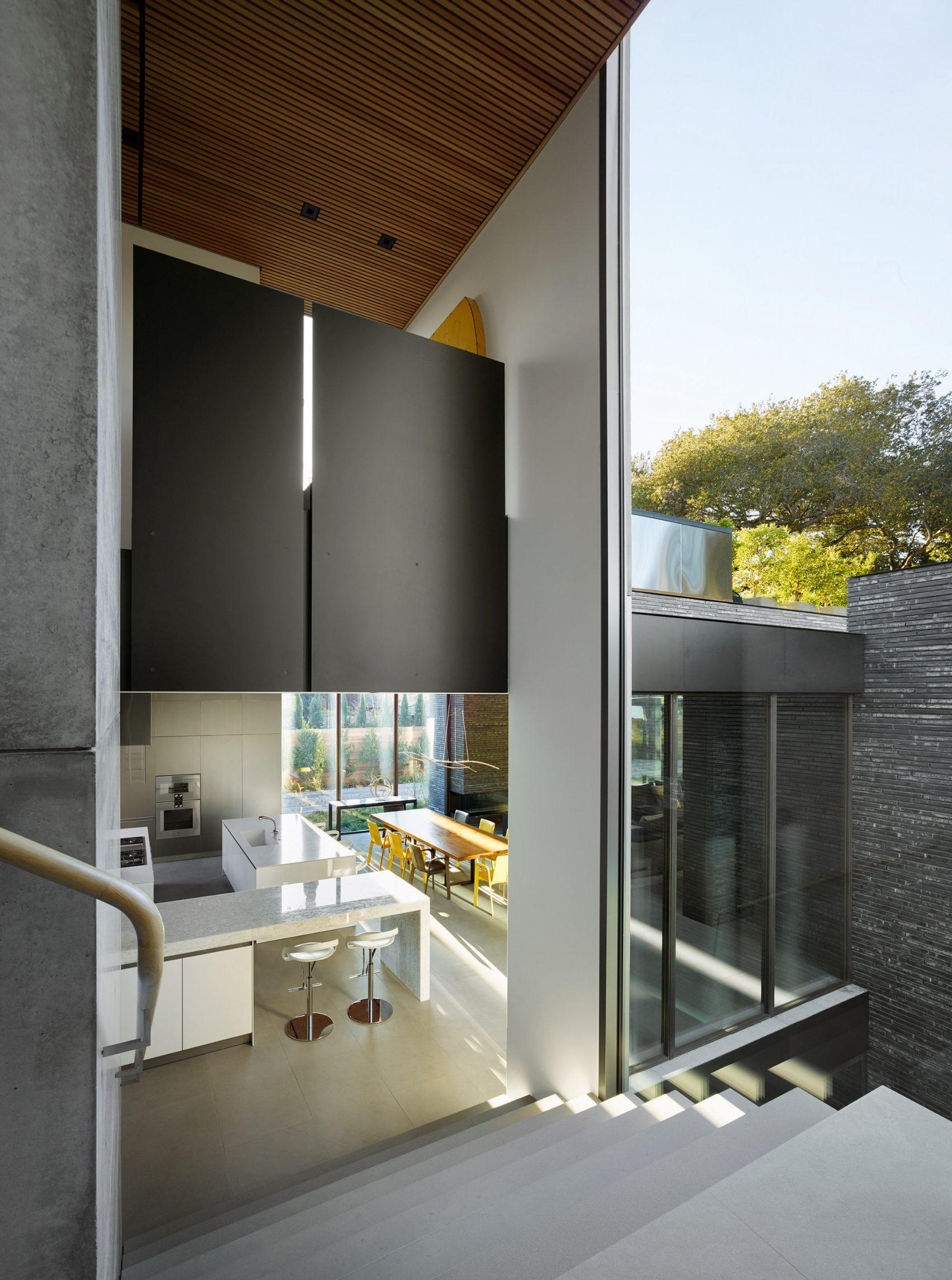 Waverley Residence by EYRC
