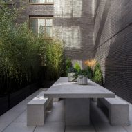 196 Orchard model residence in Manhattan by Alex P. White
