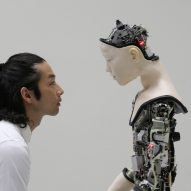 The Barbican dives deep into artificial intelligence with More Than Human exhibition