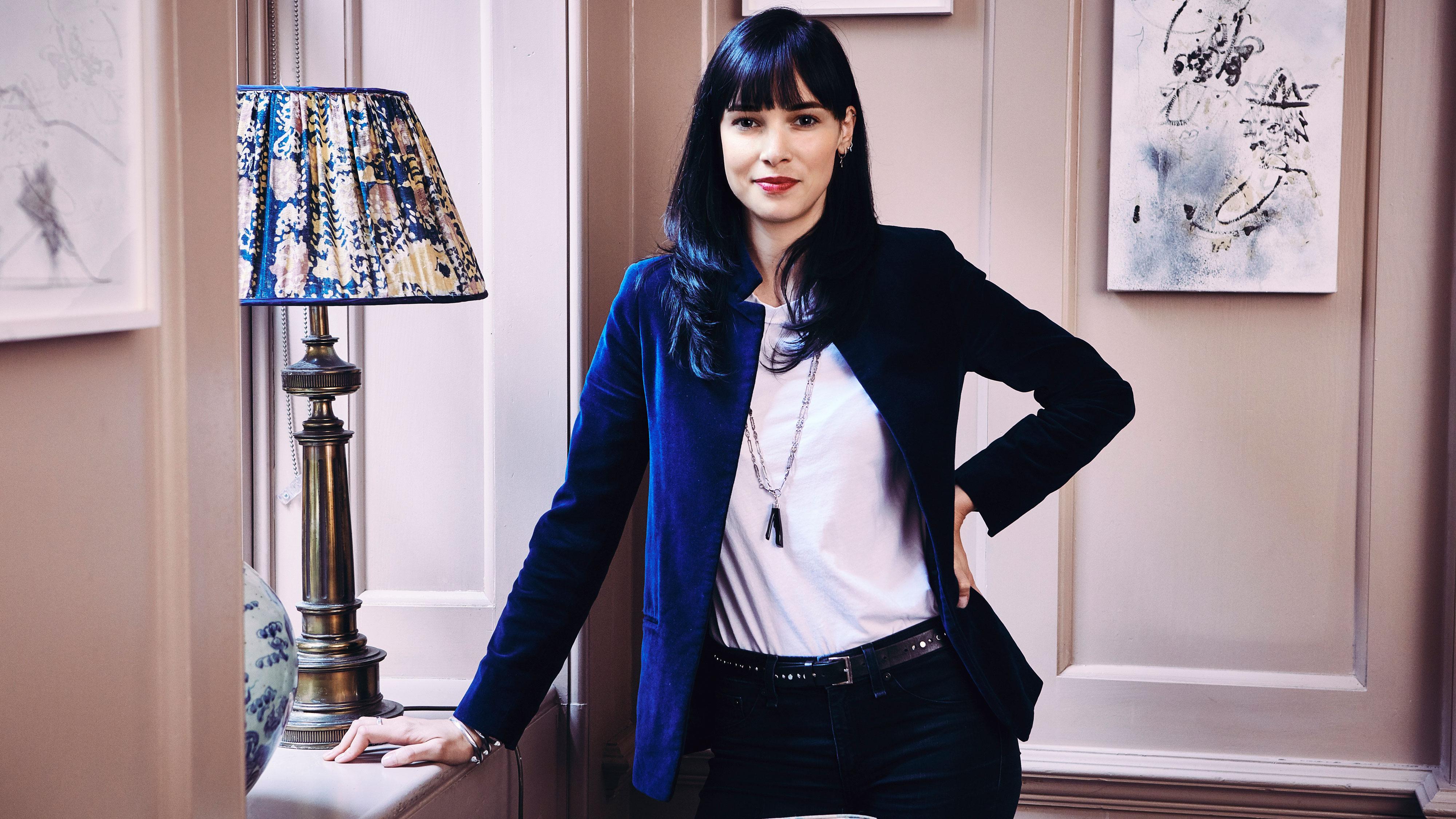 Careers Guide Linda Boronkay Soho House Design Director