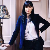 Careers guide: Linda Boronkay explains what it's like to be design director for Soho House
