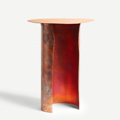 Charlotte Kingsnorth The New Craftsmen bronze furniture