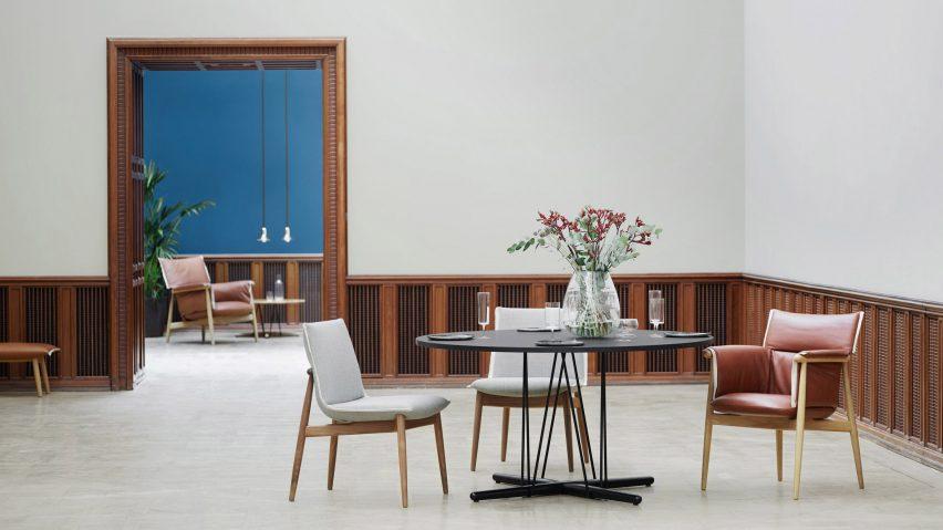 Clerkenwell Design Week roundup