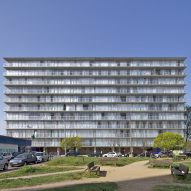 Social housing revamp in Bordeaux wins Mies van der Rohe Award 2019