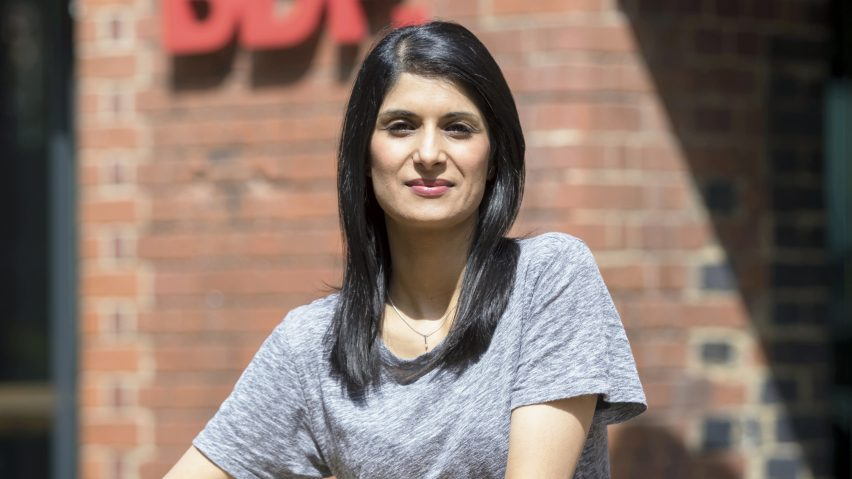 Careers guide: BDP architect Kieren Majhail explains how she is championing diversity in the workplace