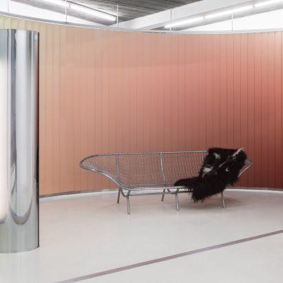 Office KGDVS Pieter Vermeersch Maniera gallery