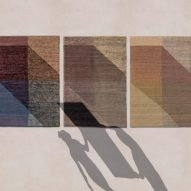 Competition: win a Capas kilim rug by Nanimarquina