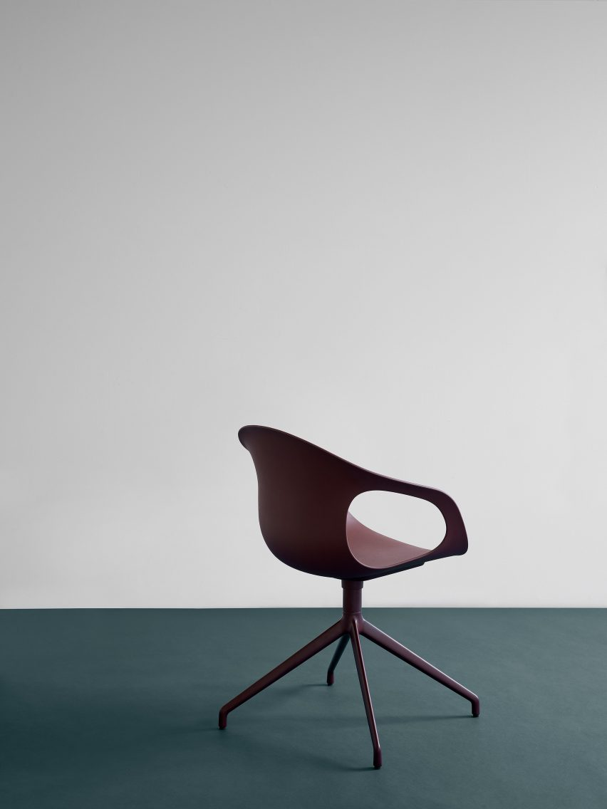 PearsonLloyd Kin Clerkenwell Design Week