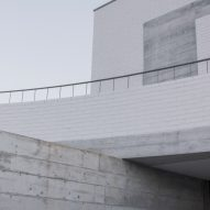 TS House by Pedro Miguel Santos in Penafiel Portugal