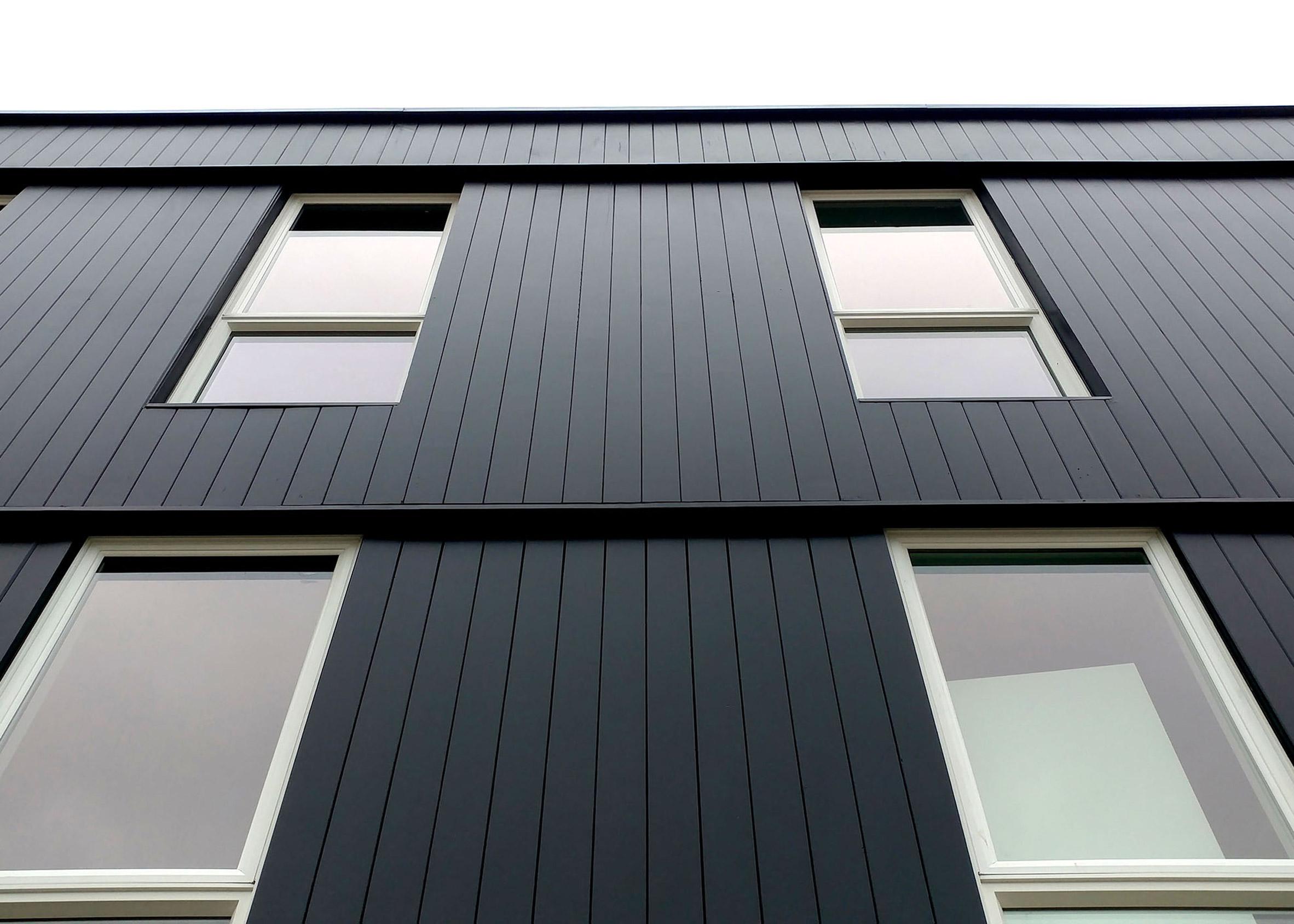 Jarrett Street 12, Portland, Oregon by Architecture Building Culture