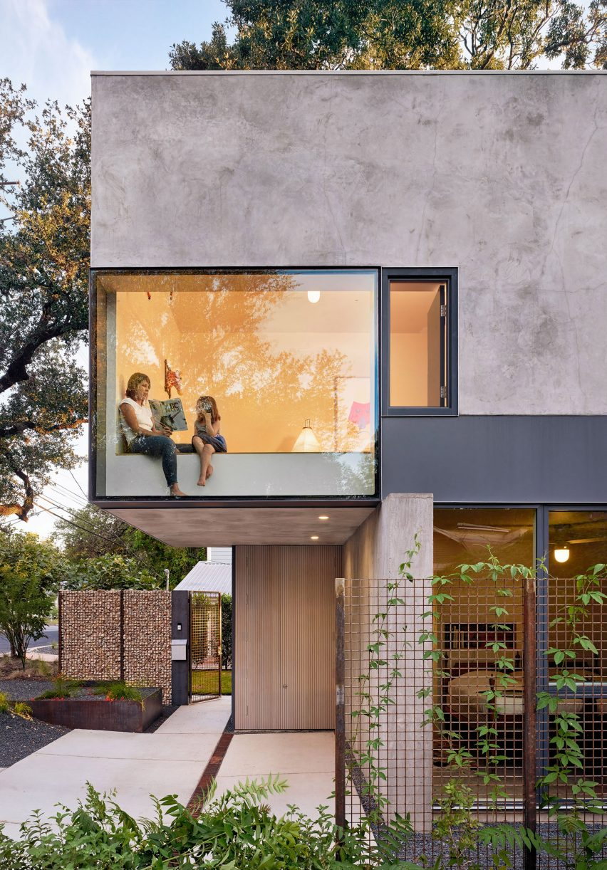 AIA Small Projects 2019, South Fifth Residence