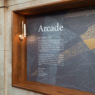 Arcade by Workstead and Calico