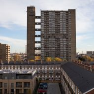 """We couldn't stop Balfron Tower from being privatised, in fact we probably helped it along"""