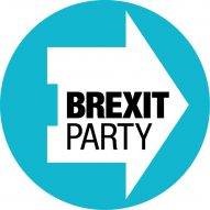 "Brexit Party logo ""a very clever piece of graphic design"" says Design of the Year winner"