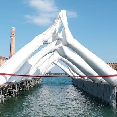 This week, Clerkenwell Design Week and Venice Art Biennale took place