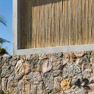 Casa Z by Zozaya Arquitectos in Mexico
