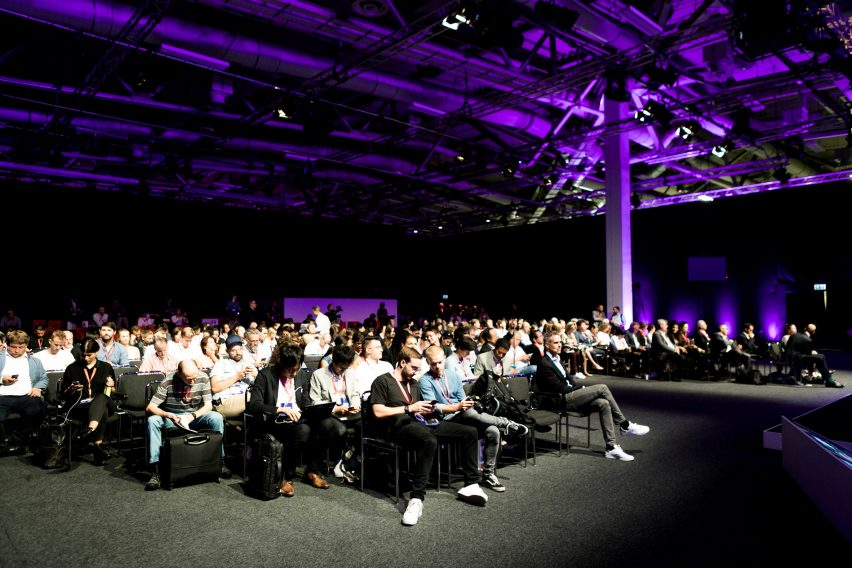 Shift Automotive conference returns Berlin to explore the future of mobility