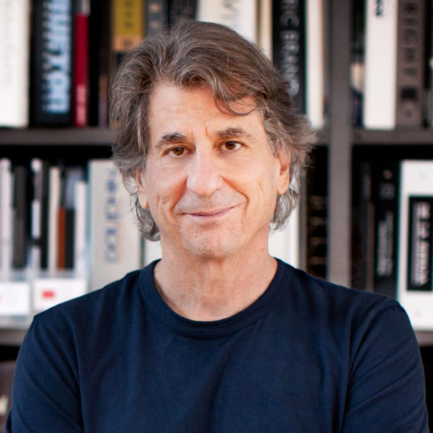 US architect David Rockwell