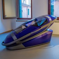 "Philip Nitschke's 3D-printed ""death pod"" lets users die at the press of a button"