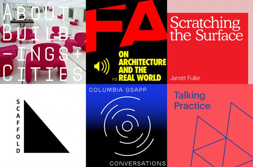 14 of the best architecture and design podcasts to subscribe to