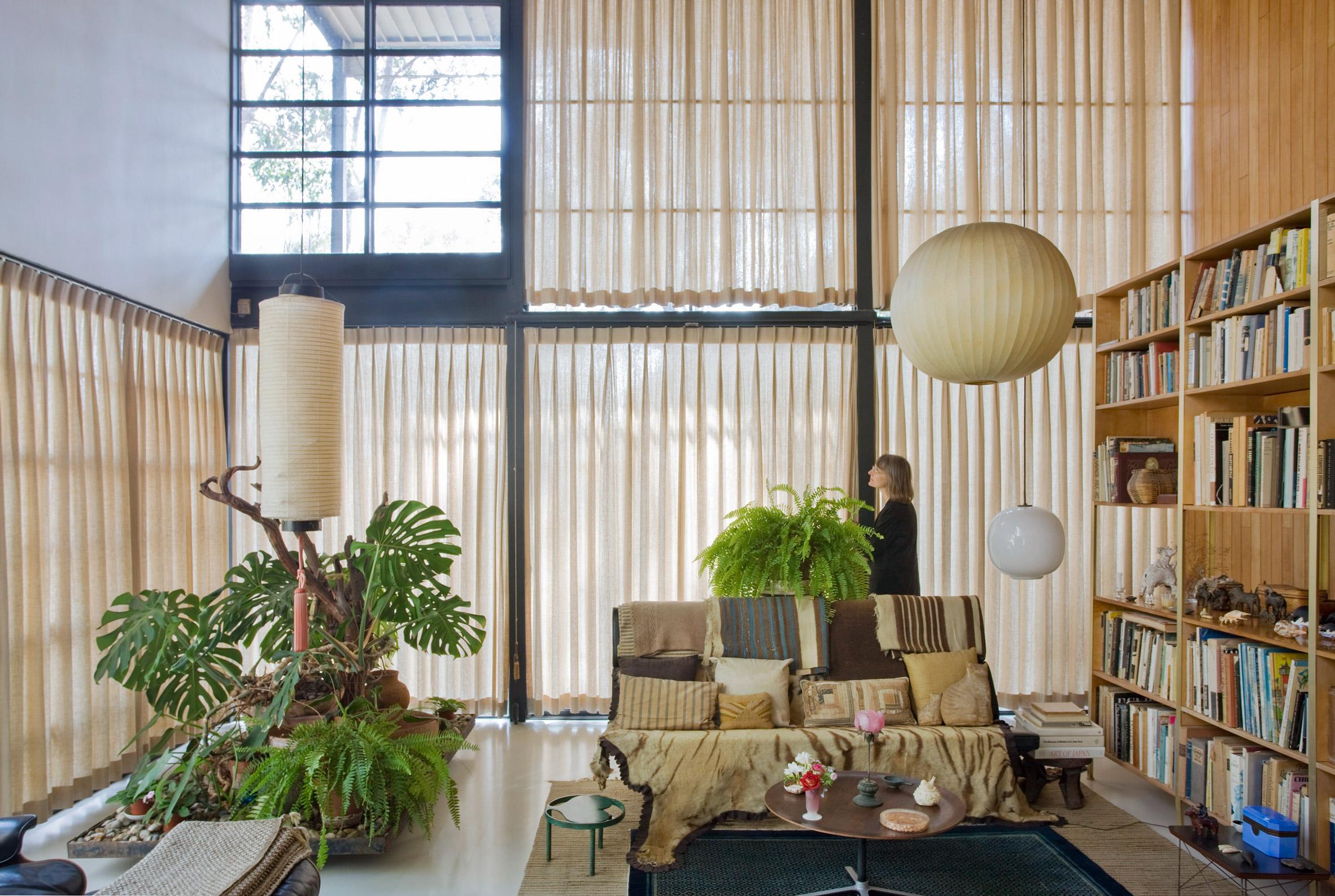 Eames House Conservation Management Plan