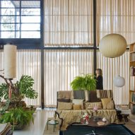 Eames House preservation plan launched 70 years after residence was completed