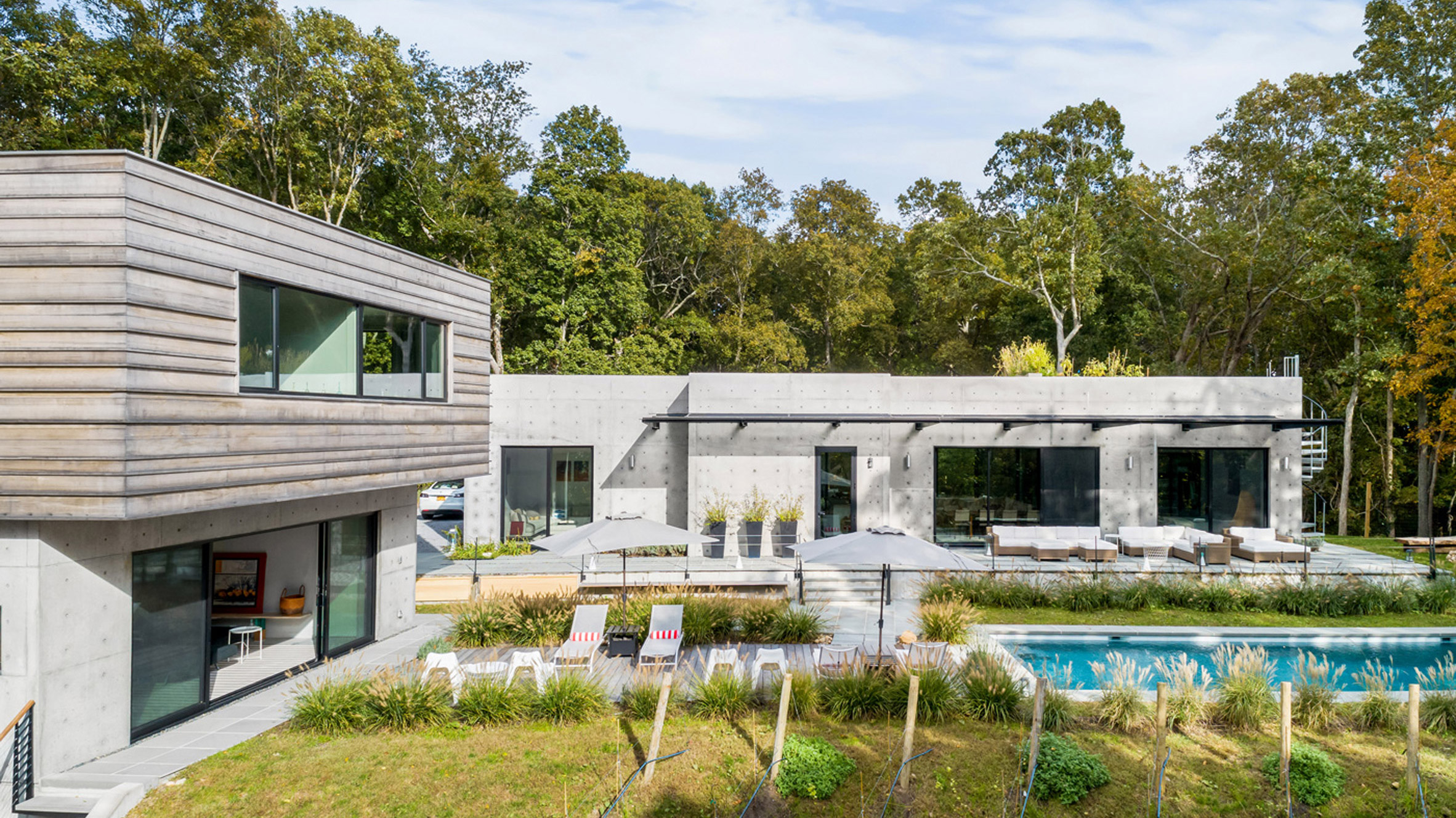 Eco House by Vibeke Lichten