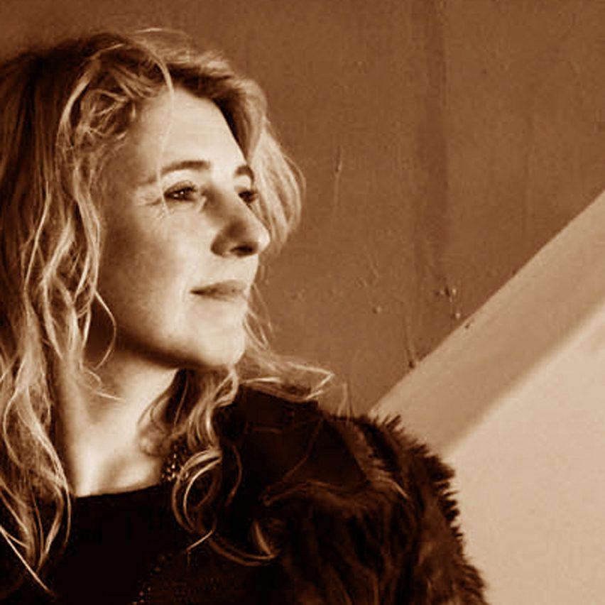 DoepelSrijkers co-founder Eline Strijkers